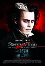 Sweeney Todd: The Demon Barber of Fleet Street(2007)