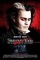 Sweeney Todd: The Demon Barber of Fleet Street (2007) Poster