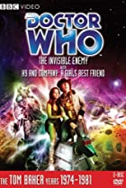 Image of Doctor Who: The Invisible Enemy: Part One