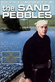The Sand Pebbles Poster