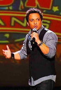 Aktori Johnny A. Sanchez