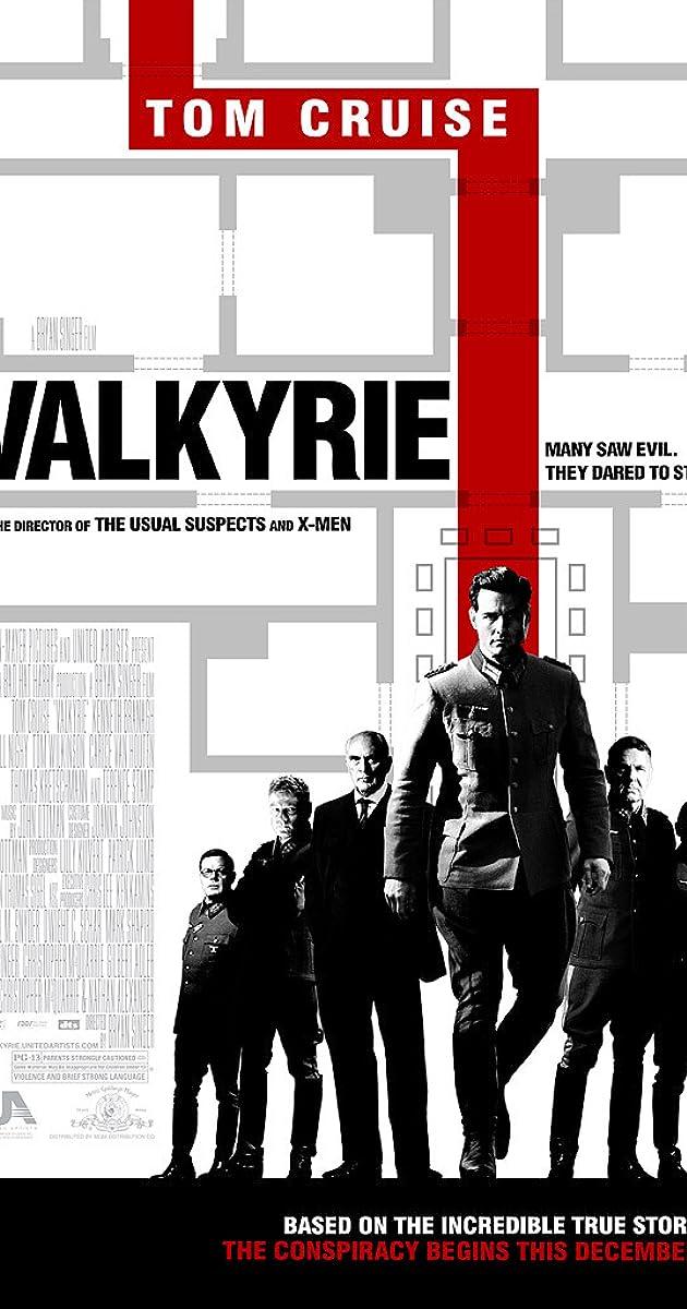 Valkirija / Valkyrie (2008) Online