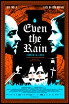 Image of Even the Rain