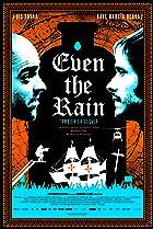También la lluvia (2010) Poster
