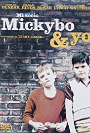 Mickybo and Me (2004) Poster - Movie Forum, Cast, Reviews
