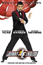 Image of Johnny English