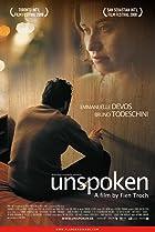Image of Unspoken