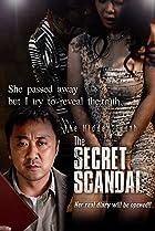 Image of The Secret Scandal
