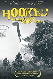 Hooked: The Legend of Demetrius Hook Mitchell(2003) Poster - Movie Forum, Cast, Reviews