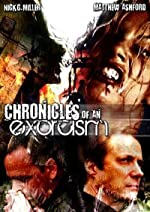 Chronicles of an Exorcism(2008)