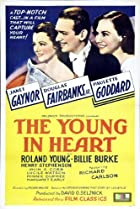 Image of The Young in Heart