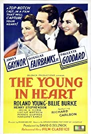 The Young in Heart (1938) Poster - Movie Forum, Cast, Reviews