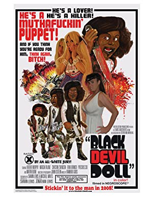 Black Devil Doll (2007)