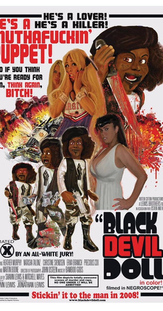 Black Devil Doll (2007) - IMDb