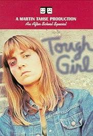 Tough Girl Poster