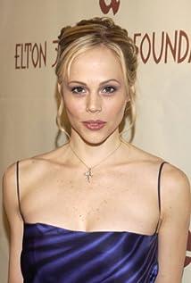 Kristin Richardson nude
