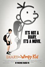 Diary of a Wimpy Kid(2010)