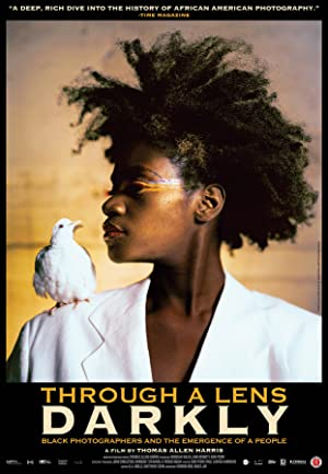 Through a Lens Darkly: Black Photographers and the Emergence of a People (2014)