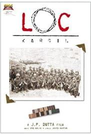 LOC: Kargil(2003) Poster - Movie Forum, Cast, Reviews