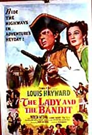 The Lady and the Bandit Poster