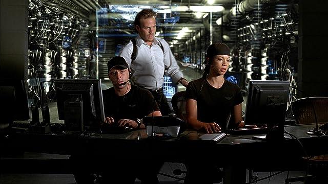 Stephen Dorff in Alone in the Dark (2005)