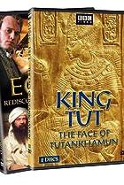 Image of The Face of Tutankhamun