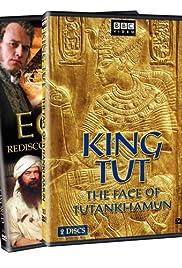 The Face of Tutankhamun Poster