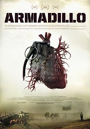Armadillo (2010) poster