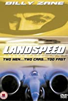 Image of Landspeed