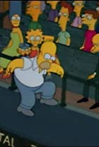 Image of The Simpsons: Dancin' Homer