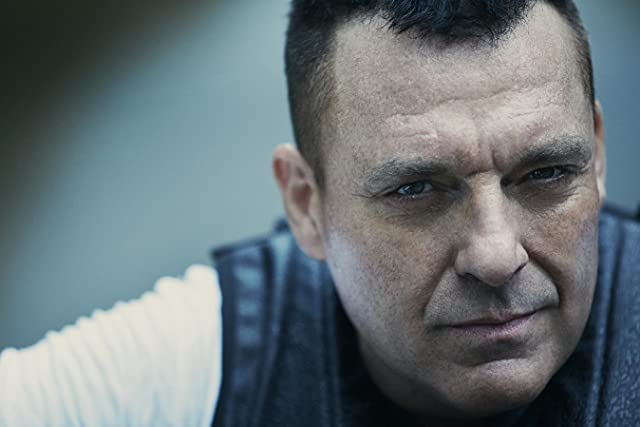 Tom Sizemore in The Red Road (2014)