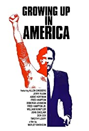 Growing Up in America Poster