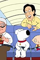 Image of Family Guy: Road to Europe
