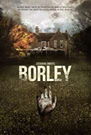 The Haunting of Borley Rectory Poster