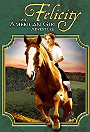 An American Girl Adventure (2005) Poster - Movie Forum, Cast, Reviews