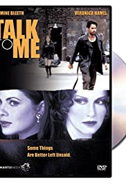 Talk to Me (1996) Poster - Movie Forum, Cast, Reviews