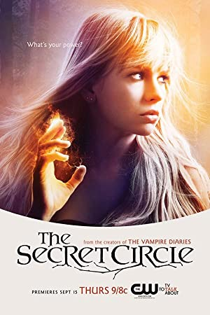 Picture of The Secret Circle