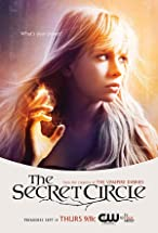 Primary image for The Secret Circle