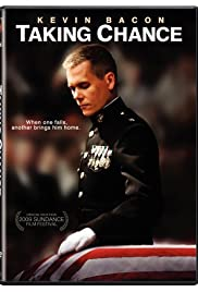 Taking Chance (2009) Poster - Movie Forum, Cast, Reviews