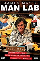Image of James May's Man Lab