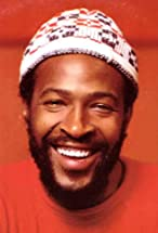 Marvin Gaye's primary photo
