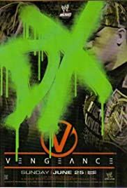 WWE Vengeance (2006) Poster - TV Show Forum, Cast, Reviews