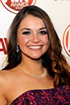 Image of Allie Haze