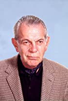 Image of Raymond Massey