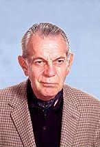 Raymond Massey's primary photo