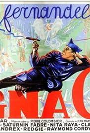 Ignace Poster
