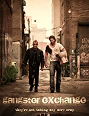 Gangster Exchange (2010) poster