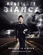Hurricane Bianca(2016)