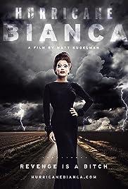 Hurricane Bianca Poster