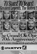 Grand Ole Opry 70th Anniversary